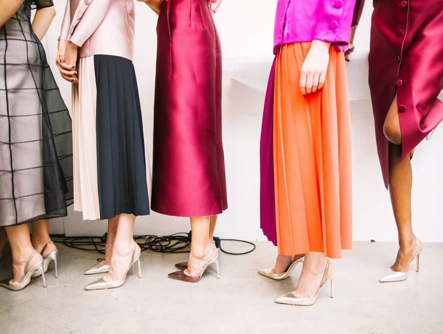 Must-Haves: Diese Schuhe liegen 2018 im Trend