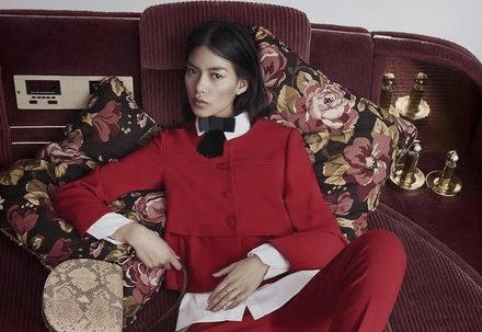 Rot – die neue Trendfarbe für den Herbst