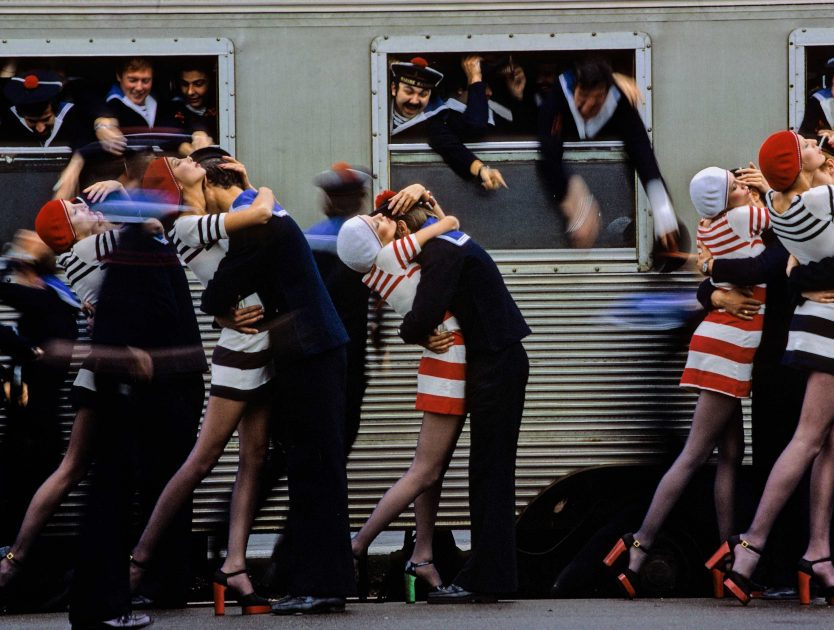 Ästhetik & der Blick für Details: Der Modefotograf Hans Feurer