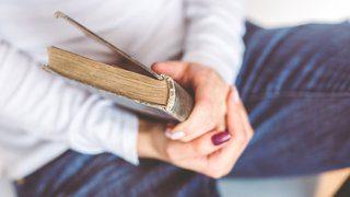 Leseempfehlung: Die schönsten Bücher für den Winter