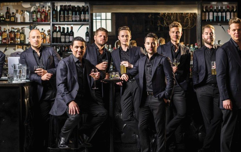 Save the Date: Exklusives Konzert von The Ten Tenors