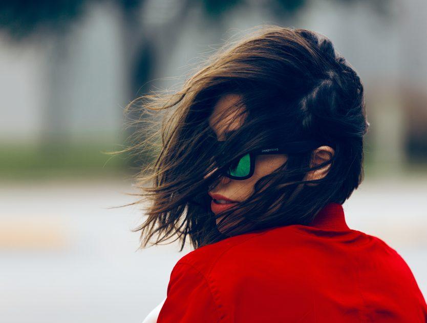 Beauty Street Styles: Hair Tuck – so werden Haare jetzt getragen