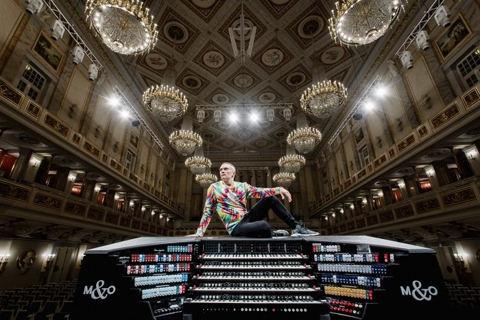 Kultur-Tipp: Neujahrskonzert im Konzerthaus Berlin