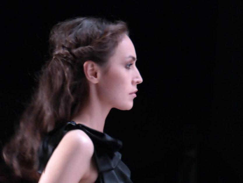 Alles dreht sich um die Mode: Berlin Fashion Week