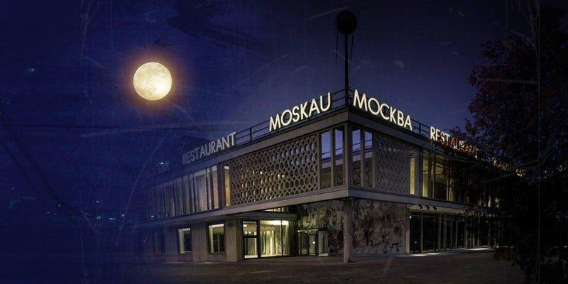 Horror-Spaß zu Halloween im Café Moskau