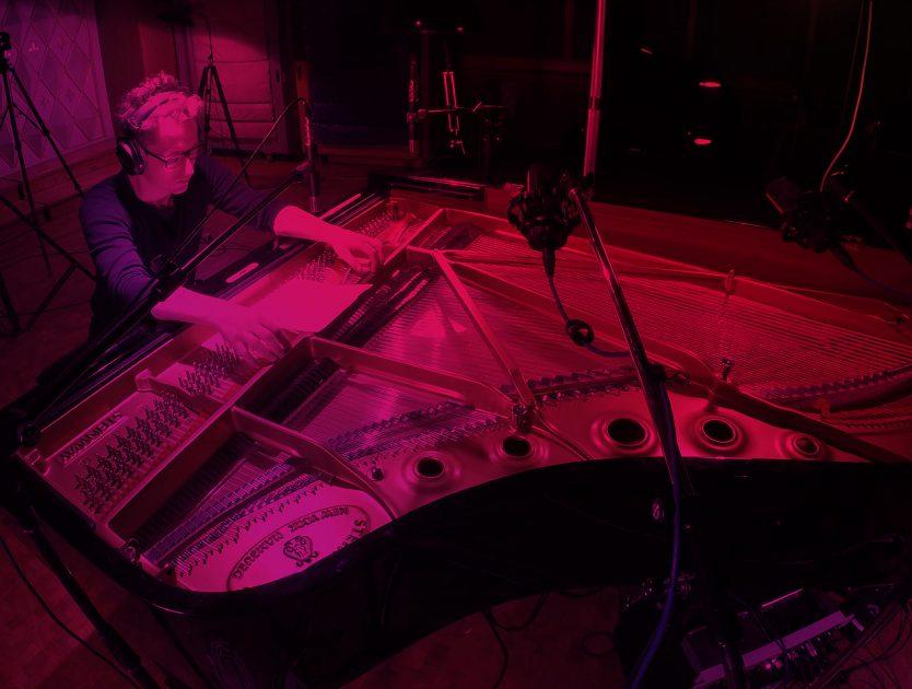 Gewinnspiel: Wir verlosen 5 CDs von Pianist Andreas Loh
