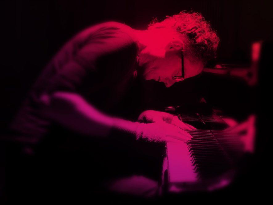 Andreas Loh und die Kraft der Musik