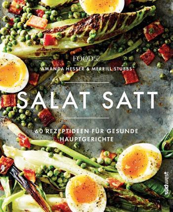 Frühlingsliebe geht durch den Magen: Die schönsten neuen Kochbücher der Saison