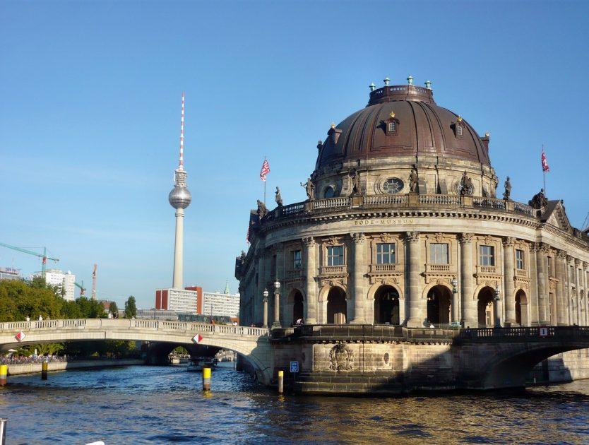 Unsere Tipps für ein Wochenende am Wasser in Berlin
