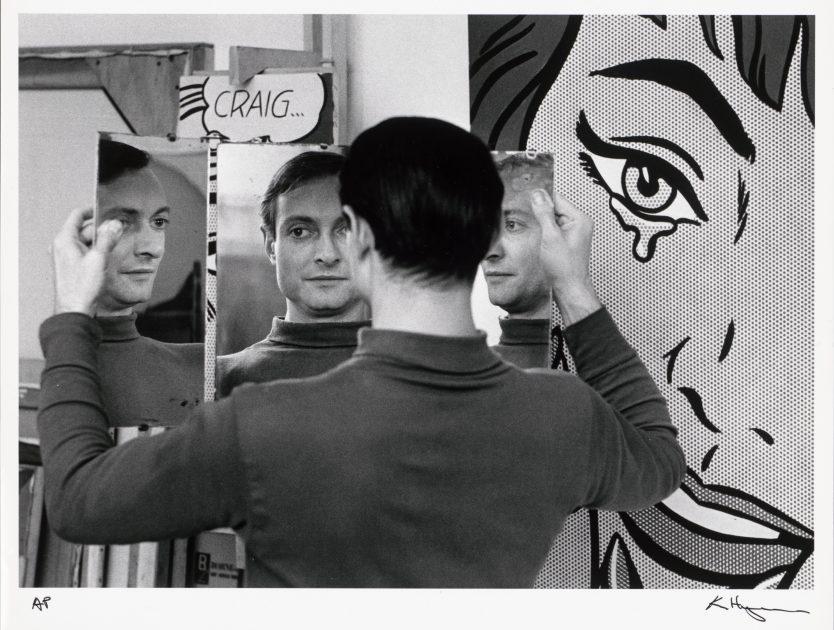 Ausstellungstipp: Künstler Komplex im Museum für Fotografie