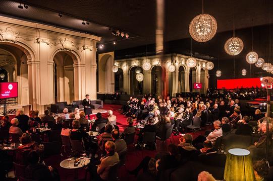 Hauptstadt-Event: Komische Oper Festival
