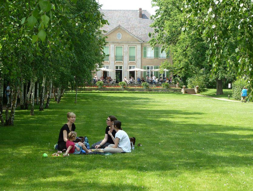 Die besten Orte für ein Sommer-Picknick in Berlin