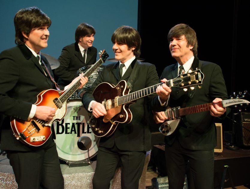 """Veranstaltungs-Tipps: Das neue Beatles Musical und """"The 12 Tenors – Millennium Tour"""" plus große Verlosung"""