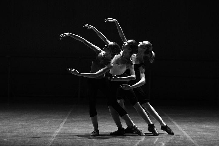 Ballett-Workout: Alles über den neuen Trend zum Fit werden