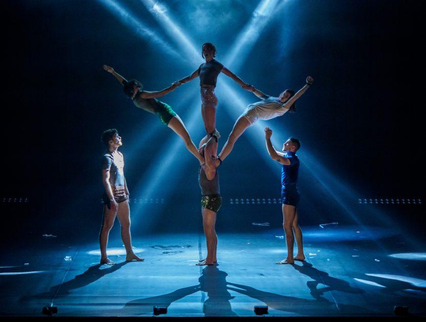 Veranstaltungstipps: Von Circa's Peepshow bis zum Musikfest Berlin
