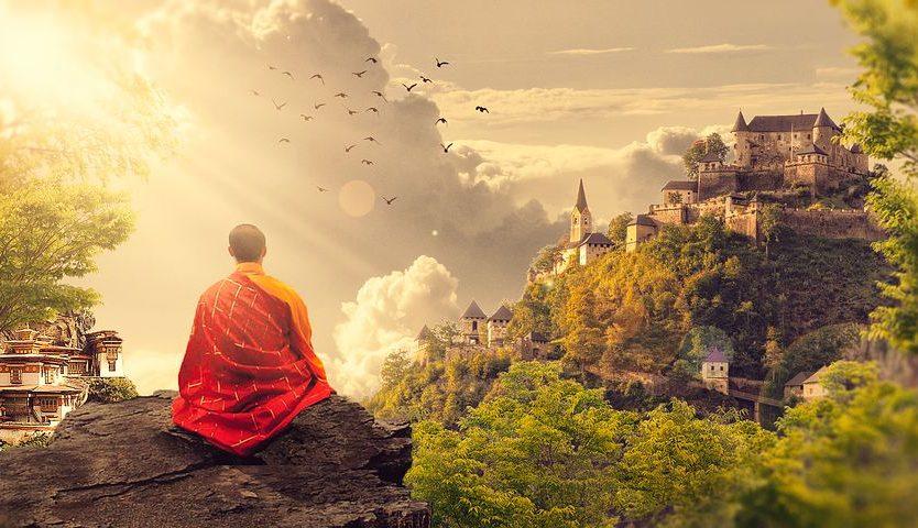 Warum Meditation gegen Stress hilft plus Übungen zum Ausprobieren