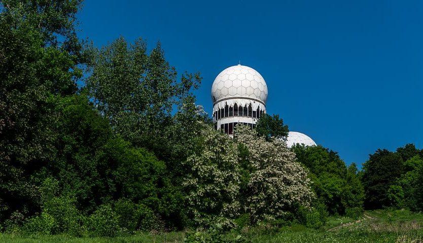 Ungewöhnliche Sehenswürdigkeiten in Berlin