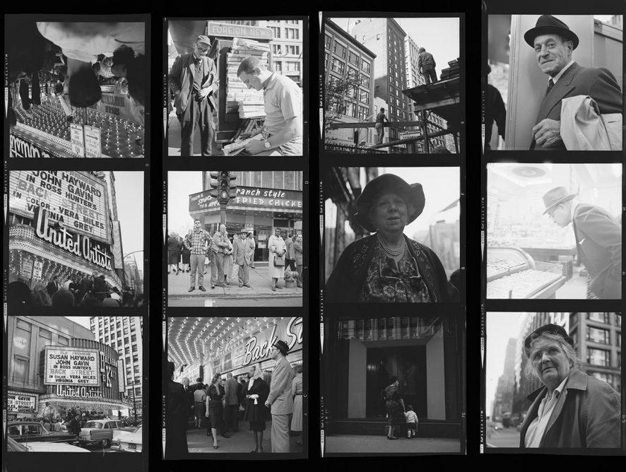 Kunsttipp in der Hauptstadt: Vivian Maier im Willy-Brandt-Haus
