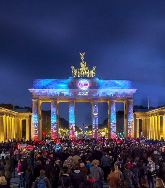 Veranstaltungstipps in der Hauptstadt: Festival of Lights & Pyronale