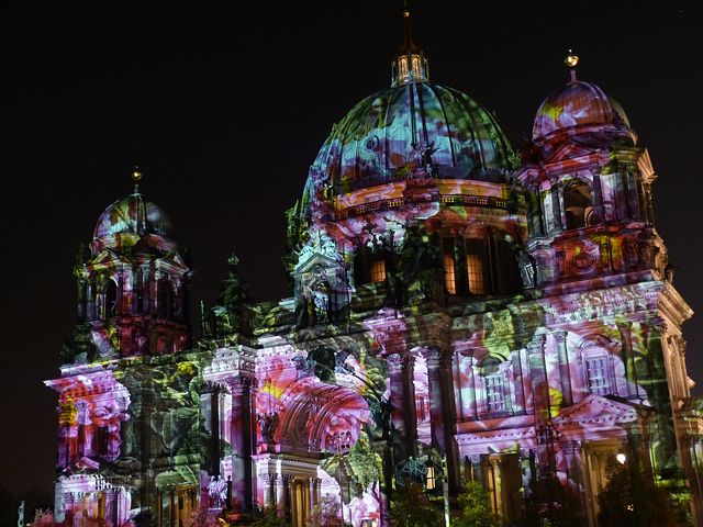 Veranstaltungstipps in der Hauptstadt: Berlin Food Week & Berlin Art Week