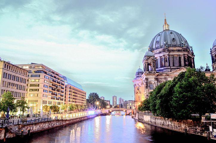 Veranstaltungstipps: Spätsommer in Berlin