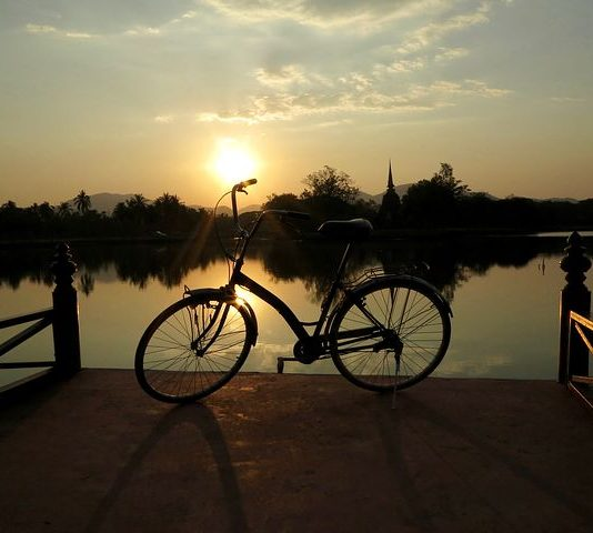 Schöne Fahrradtouren durch die Hauptstadt