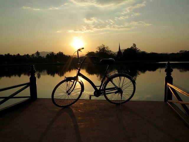 Entdecke die schönste Fahrradtour durch Berlin