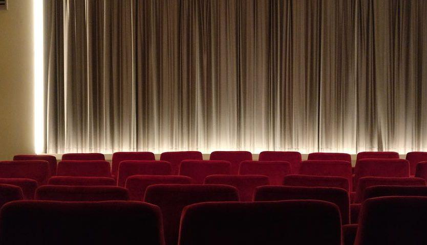 Die schönsten Kinos in Berlin