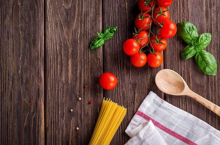 Tischlein deck dich -  tolle Kochschulen in Berlin