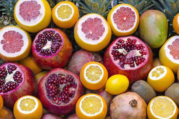 Gesund & fit durch den Herbst: Ganz einfach mit diesen Lebensmitteln