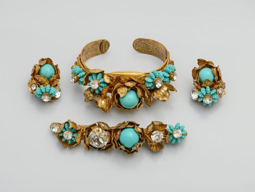 Bijoux Bijoux! Modeschmuck von Chanel bis Dior