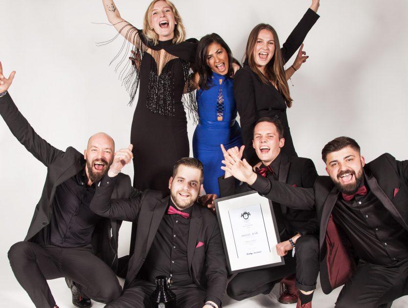 Berlin-Highlights: Museumsfest im Deutschen Historischen Museum und die Gewinner der Mixology Bar Awards 2019