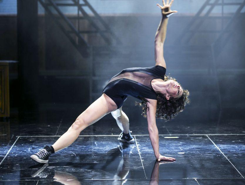 Veranstaltungstipps in der Hauptstadt: Tanz der Vampire, Inka & Flashdance