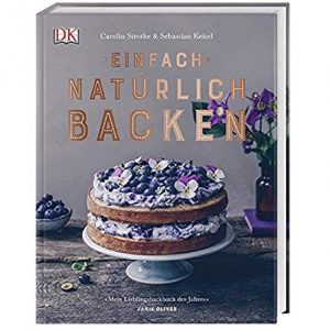 Die schönsten neuen Backbücher plus Rezepte