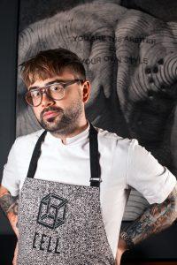 Kulinarische News in der Hauptstadt: Restauranteröffnung CELL