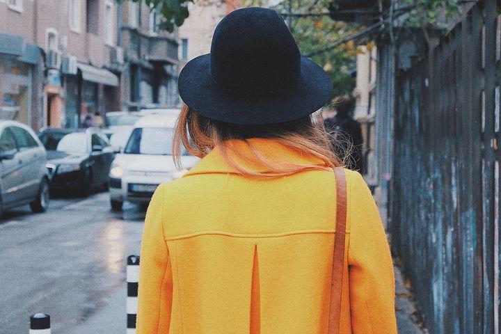Senfgelb – die Trendfarbe für den Herbst