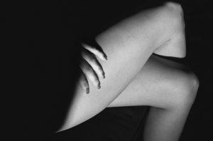 Saul Leiter. David Lynch. Helmut Newton: Nudes