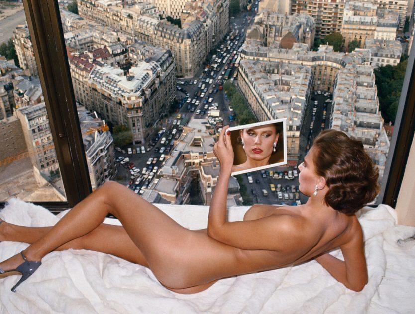 Kunst-Tipp in der Hauptstadt: Saul Leiter. David Lynch. Helmut Newton: Nudes