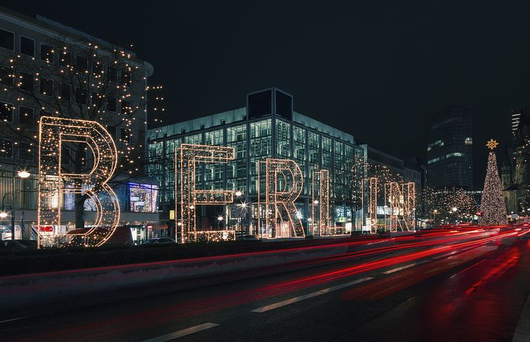 Schöne Weihnachtsmärkte in Berlin