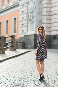 Trend Paillettenkleider: So stylen Sie den Look richtig