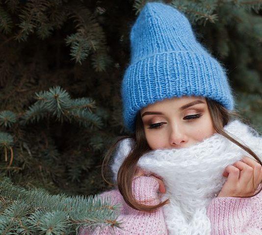 Schöne Winterhaut – so pflegen Sie sich richtig in der kalten Jahreszeit