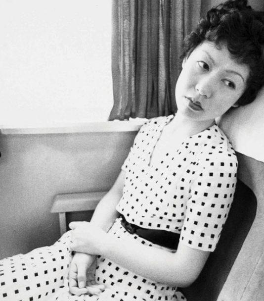 Kunst-Tipp: Fotograf Nobuyoshi Araki im C/O Berlin -  Impossible Love – Vintage Photographs