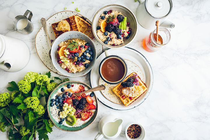 Tischlein deck dich: Das sind die Food-Trends 2019