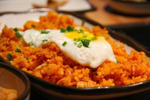 Food-Trends: Kimchi.