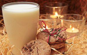 Food-Trends: Milch aus Hanf.