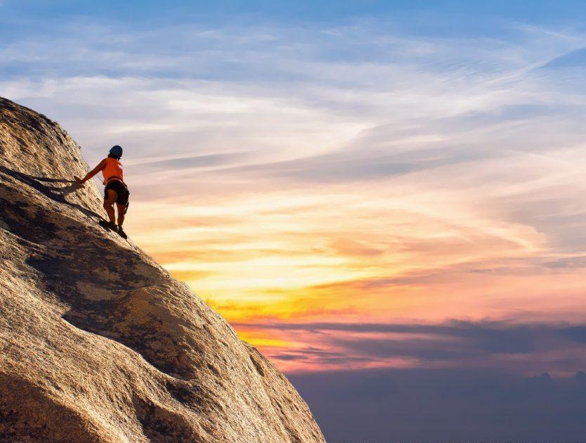 Fit ins neue Jahr! Von Boulder-Hallen bis zum Trampolin-Springen – Hauptsache nicht langweilig