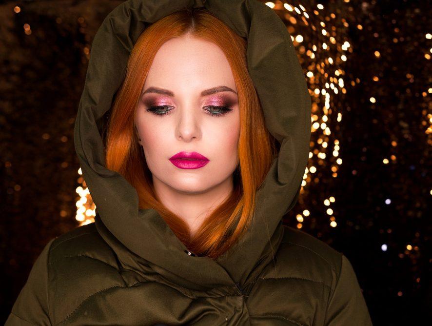 Mode-Trends 2019 für die kalte Jahreszeit mit den Farben des Jahres
