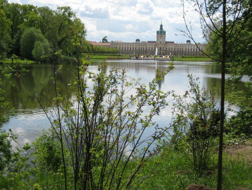 Tolle Tipps für Spaziergänge durch Berlin