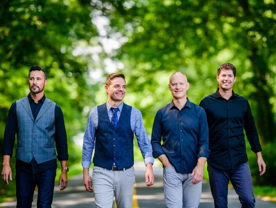 """THE PIANO GUYS  auf """"Limitless Tour"""" Live in Berlin"""