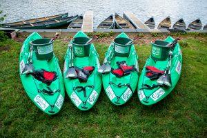 """Carlsberg unterstützt Umweltinitiative """"GreenKayak"""""""